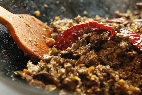 Beef Recipes | Mallika Basu