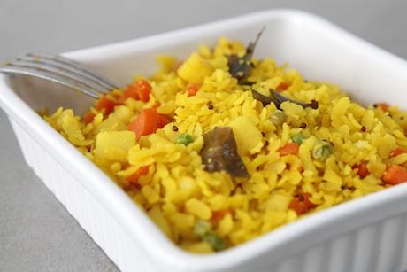 Breakfast Recipes | Mallika Basu