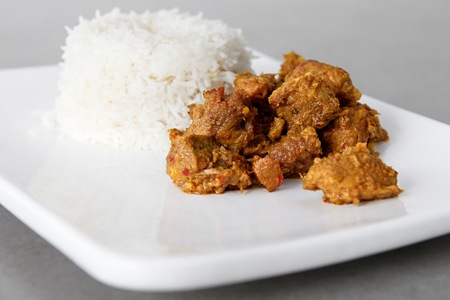 Pork Recipes | Mallika Basu