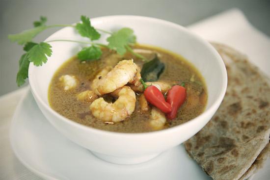 Seafood Recipes | Mallika Basu