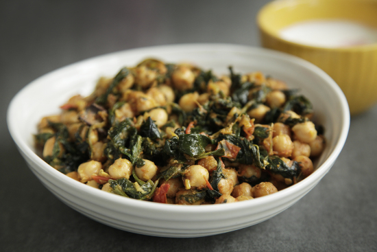 Vegan Recipes | Mallika Basu