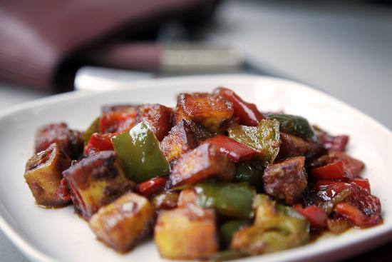 Paneer Recipes | Mallika Basu