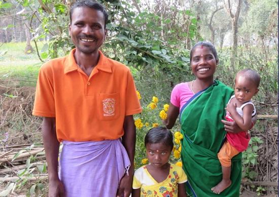 Mallika Basu - Eat curry Change lives