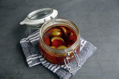Condiments Recipes | Mallika Basu