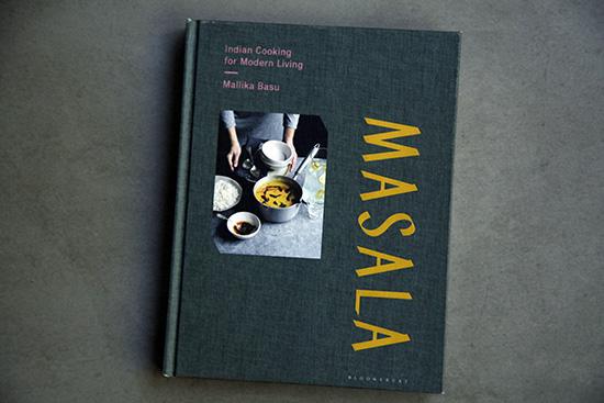 Mallika Basu - Big news: My new book Masala is here!