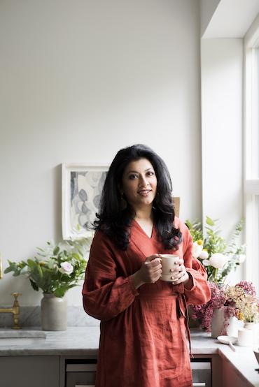 Mallika Basu - About me